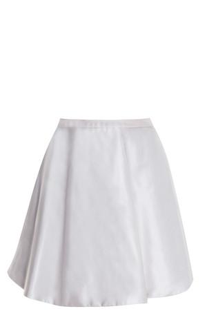 Acne Studios Women`s Kanda Skirt Boutique1