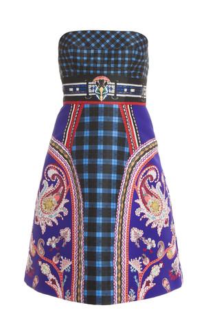 Mary Katrantzou Women`s Kelly Dress Boutique1