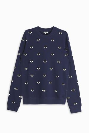 Kenzo Men`s Mini Eye Sweater Boutique1