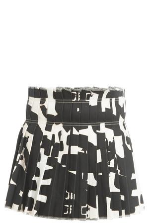 Isabel Marant Women`s Kib Skirt Boutique1