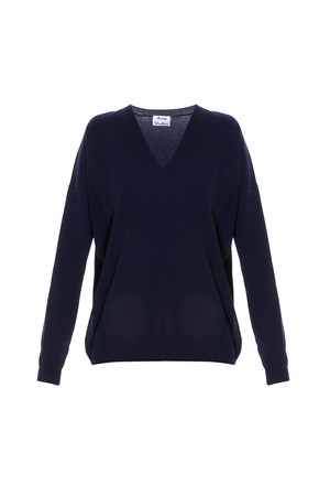 Acne Studios Women`s Kimono Sweater Boutique1