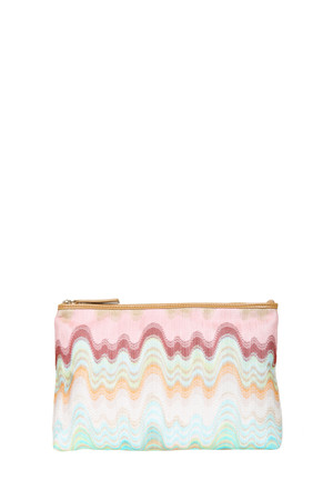 Missoni Women`s Knit Pochette Boutique1