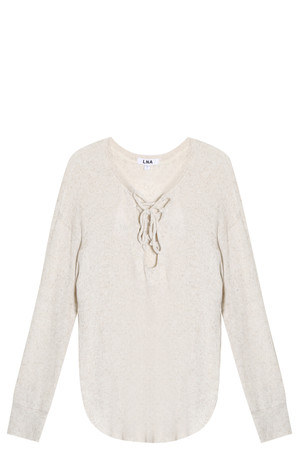 Lna Women`s Knit Top Boutique1