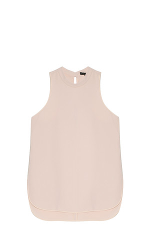 Alexander Wang Women`s Lace Back Top Boutique1