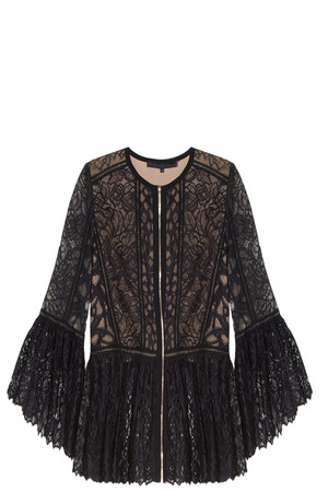 Elie Saab Women`s Lace Jacket Boutique1
