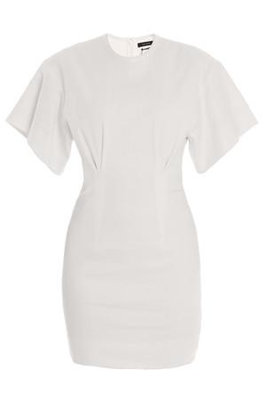 Isabel Marant Women`s Lalia Cotton Dress Boutique1