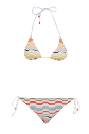 Missoni Women`s Large Greek Bikini Boutique1