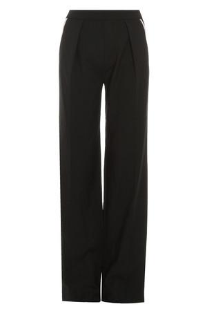 Roksanda Women`s Lawrie Crepe Wide Pant Boutique1