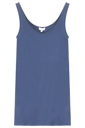 Splendid Women`s Layers Cotton Spandx Tank Top Boutique1