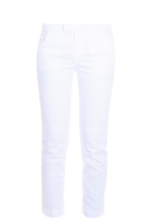 Frame Denim Women`s Le Cropped Jeans Boutique1