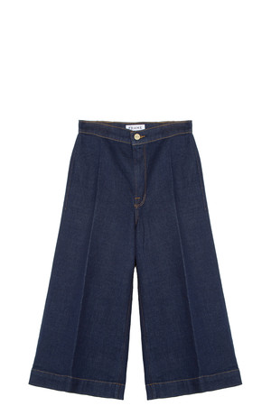 Frame Denim Women`s Le Culottes Boutique1