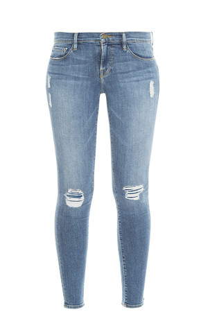 Le Skinny Jeans