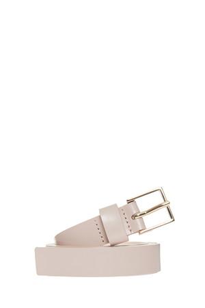 Paul Joe Women`s Leather Belt Boutique1