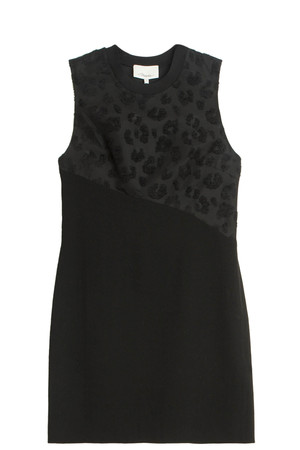 3.1 Phillip Lim Women`s Leopard Dress Boutique1