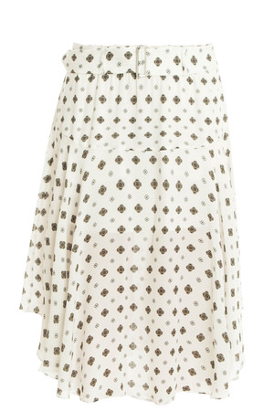 A.l.c. Women`s Leto Medallion Skirt Boutique1