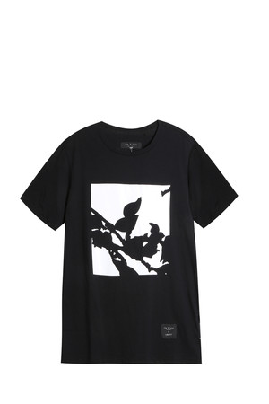 Rag Bone Men`s Liberty T-shirt Boutique1