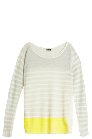 Splendid Women`s Linen Sweater Boutique1