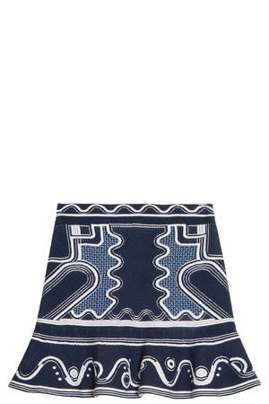 Peter Pilotto Women`s Lito Skirt Boutique1