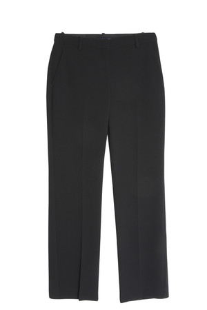 Theory Women`s Lolka Trousers Boutique1