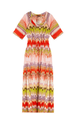 Missoni Women`s Long Kaftan Boutique1