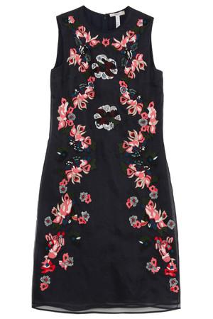 Erdem Women`s Lowryorganza Dress Boutique1