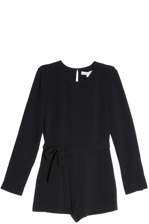 Elizabeth And James Women`s Lucille Playsuit Boutique1