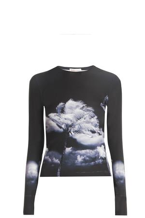 Orlebar Brown Women`s Luisa Rash Vest Boutique1