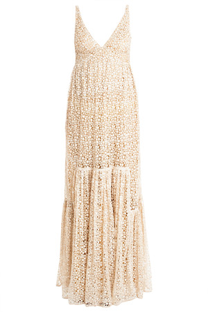 Missoni Women`s Lurex Gown Boutique1