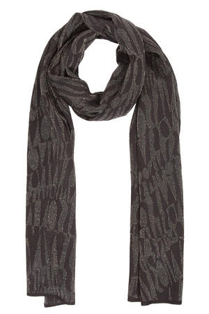 Missoni Women`s Lurex Logo Scarves Boutique1