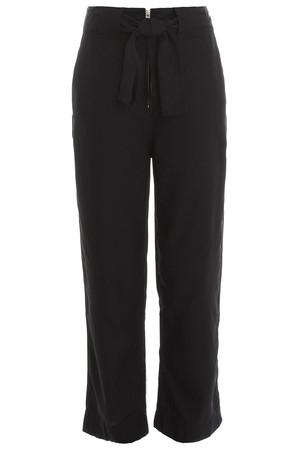 Acne Studios Women`s Lyocell Trousers Boutique1