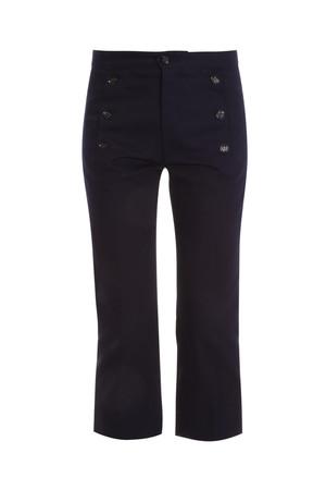 Isabel Marant Etoile Women`s Macey Trousers Boutique1