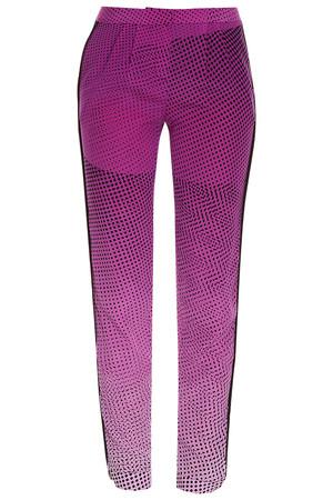 Diane Von Furstenberg Women`s Madison Trouser Boutique1