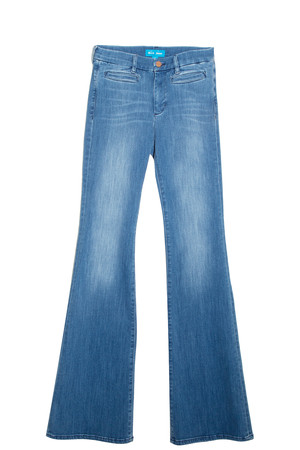 Mih Jeans Women`s Marrakesh Flared Jeans Boutique1
