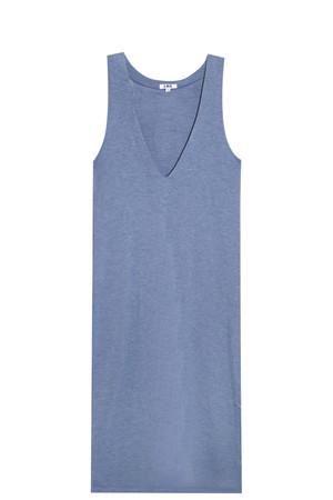 Lna Women`s Maxi Dress Boutique1