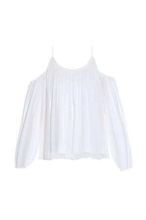 Elizabeth And James Women`s Maylin Blouse Boutique1
