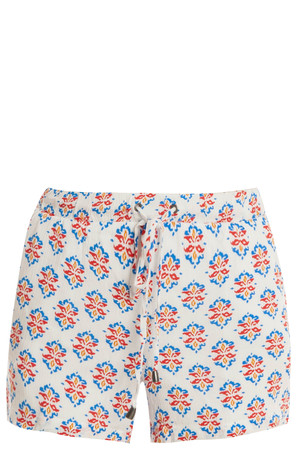 Splendid Women`s Medallion Shorts Boutique1