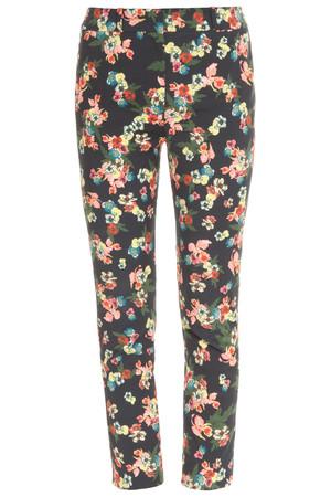 Erdem Women`s Melnda Printed Pant Boutique1