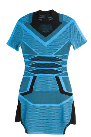 Alexander Wang Women`s Mesh Dress Boutique1