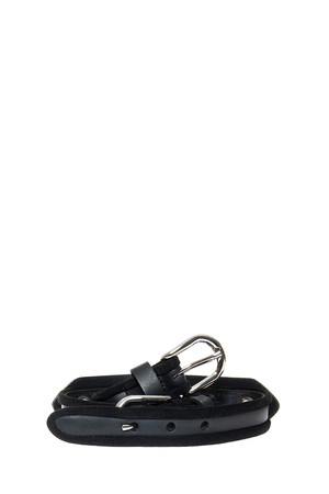 Isabel Marant Women`s Military Belt Boutique1