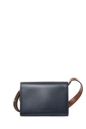 Victoria Beckham Women`s Mini Leather Shoulder Bag Boutique1