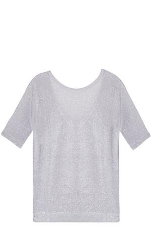 Missoni Women`s Lurex Basic Knit Boutique1