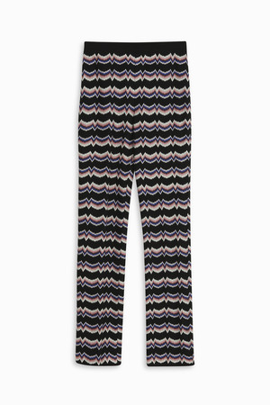 Missoni Women`s Striped Trousers Boutique1