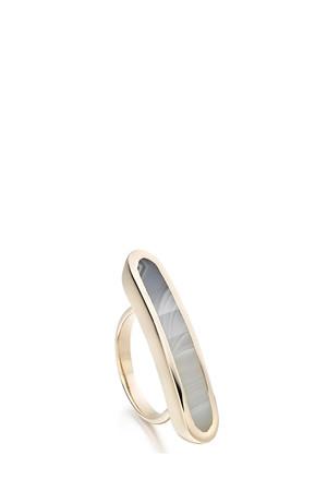Monica Vinader Women`s Baja Long Ring Boutique1