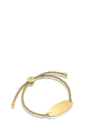 Monica Vinader Women`s Bali Friendship Bracelet Boutique1