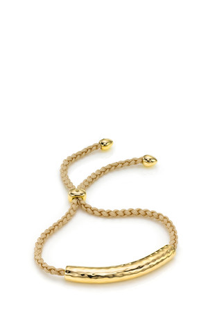 Monica Vinader Women`s Essencia Friendship Bracelet Boutique1