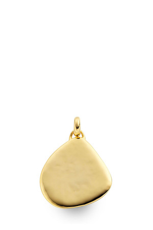 Monica Vinader Women`s Large Siren Pendant Boutique1