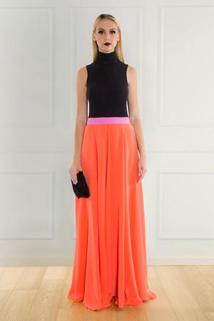 Roksanda Women`s Mytton Skirt Boutique1