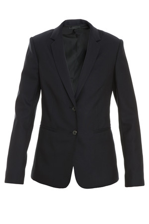The Row Women`s Oberon 2 Button Jacket Boutique1