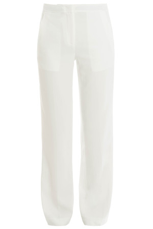 A.l.c. Women`s Oliver Slouch Wide Pant Boutique1
