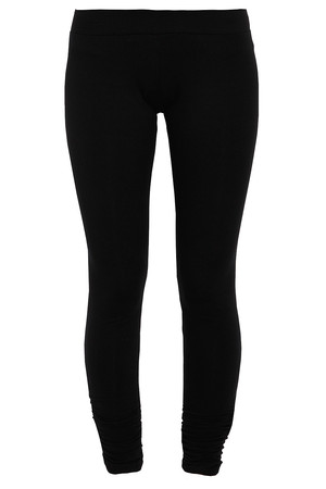 Olivia Cotton Basic Leggings